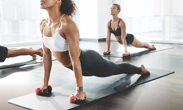 A Good Fitness Set Up – How To Make One