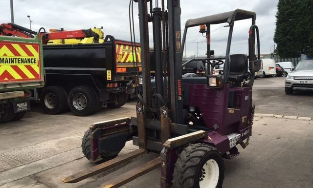 Forklift Operator Training – Playing By The Rules