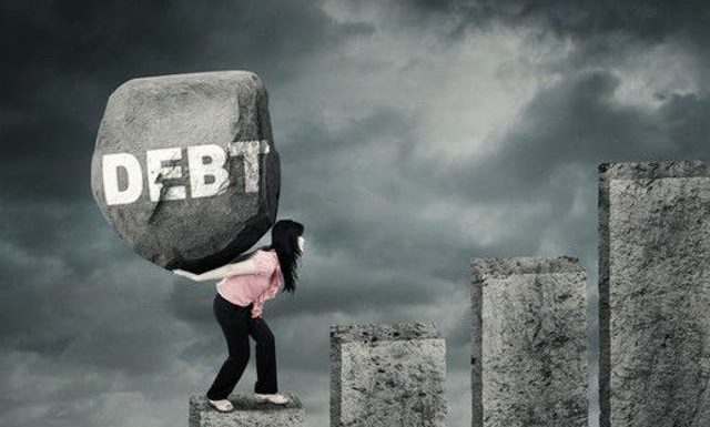 Fixing Debt Through Consolidation