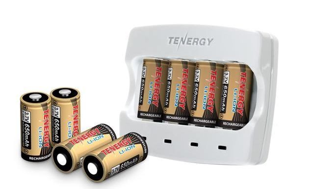 An Intro About Power Tool Batteries