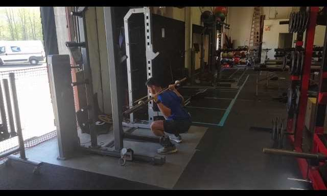 Increase Vertical Leap – Working 9 Key Areas