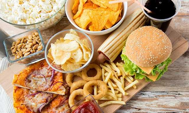 Snack Foods: Crunchy and Salty or Sweet?