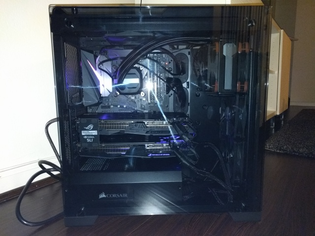 PC Digest - Custom PC Building -